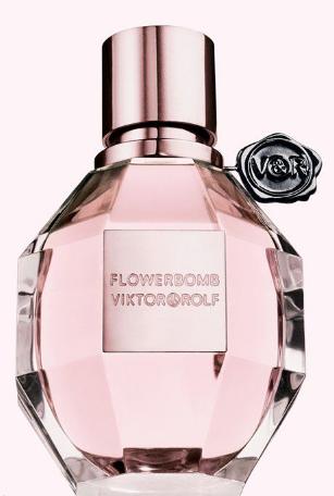 Viktor & Rolf Explode Into Fragrance