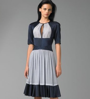 Zac Posen's Resort Collection: I Want it All!