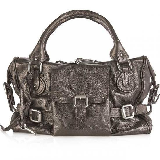 The Look For Less: Chloe Paddington Bag