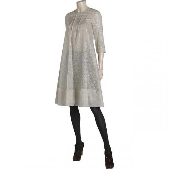 Chloe Sequin Dress: Love It or Hate It?
