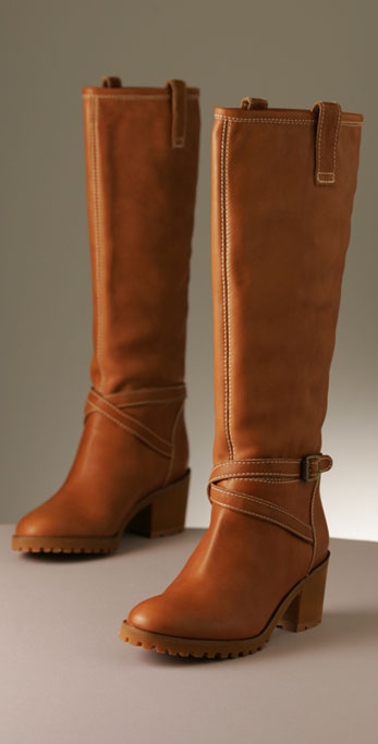 Ride the Trend: Equestrian Boots