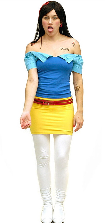 Come Fab Finding With Me: Halloween Costumes!