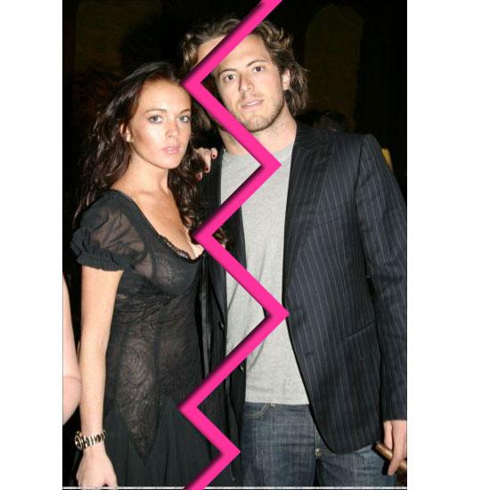 Lindsay & Harry Split