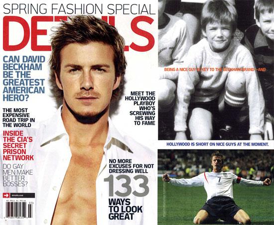 Will America Buy into the Beckham Brand?