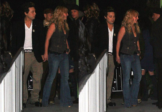Britney Runs the Show