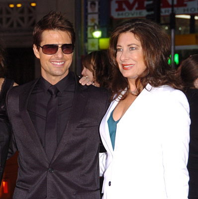 Tom Cruise Has a New Huge Deal