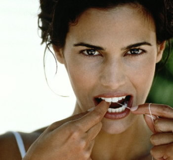Healthy Gums May Prevent Pancreatic Cancer