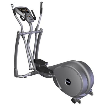 elliptical nordictrack 9600e review