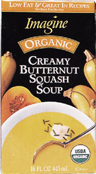 Imagine That:  Soups For Folks On The Go