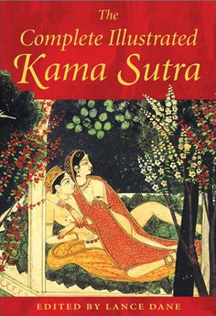 Get Physical:  Kama Sutra