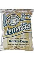 LesserEvil KettleCorn, Yummy and Low-Cal