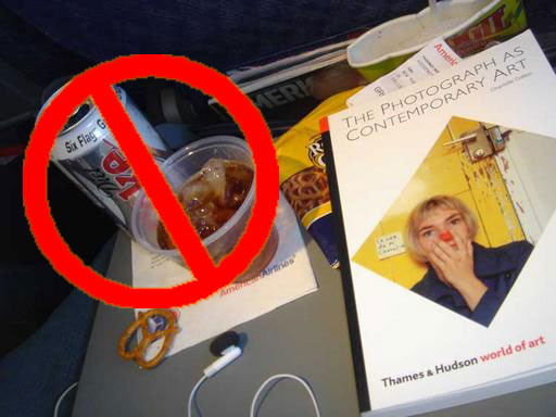 The EPA Confirms: Airplane Water is Gross