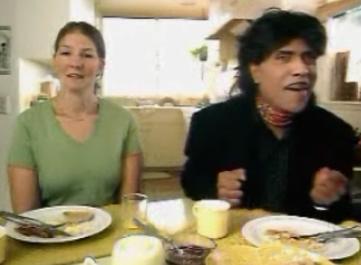Little Richard for Geico