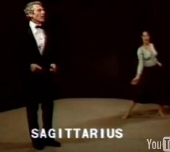 Harvey Sid Fisher Sings Sagittarius