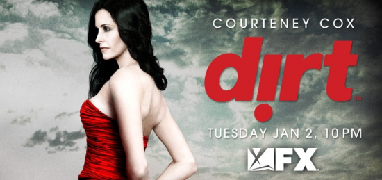 FX Dishes Out a Preview for Dirt