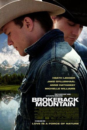 Recast Special Oscar Edition: Brokeback Mountain
