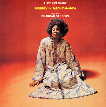 Remembering Alice Coltrane
