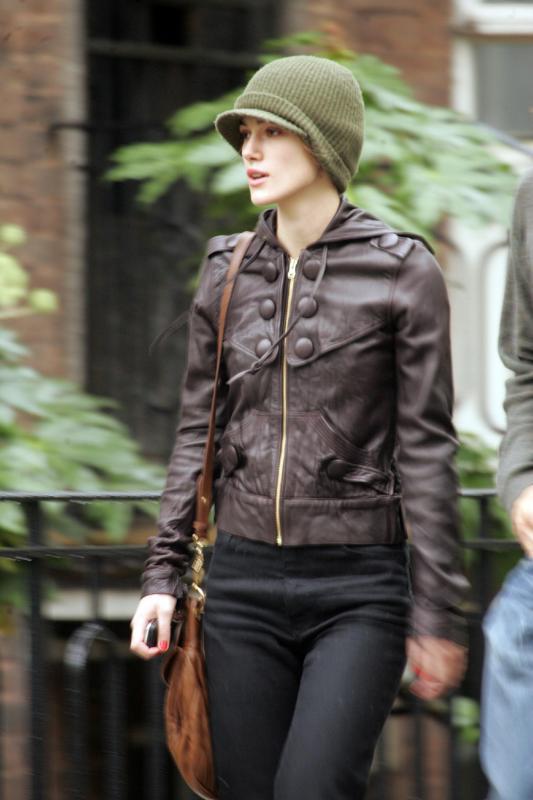 Modern Leather Motorcyle Jackets