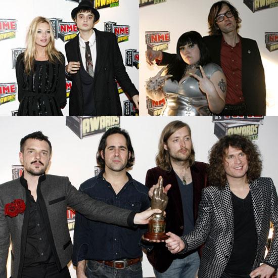 NME Shockwaves Awards Get Creative