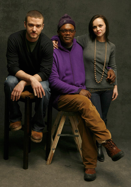Behind the Scenes at Sundance: Portrait Gallery Part II