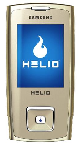 Helio's Hot New Heat Phone Brings It
