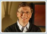Bill Gates Talks About Vista on John Stewart