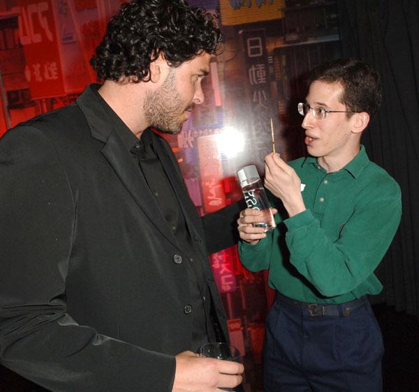 Geek Of The Week: Richard Rubin
