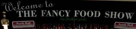 2007 Winter Fancy Food Show - Part 1