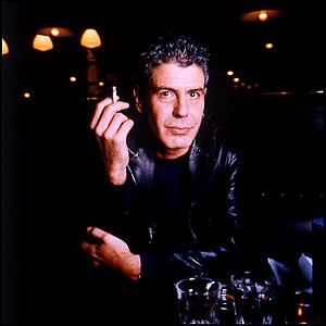 Yummy Link: Bourdain and The Next Food Network Star