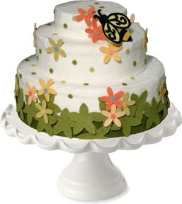 Twinkle in My Eye Cake