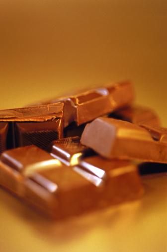 Know Your Chocolates