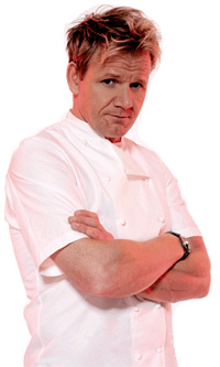 Ramsay's on the Rampage