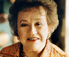 Food For Thought: Julia Child