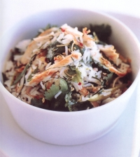 Monday's Leftovers: Thai Lemongrass Salad