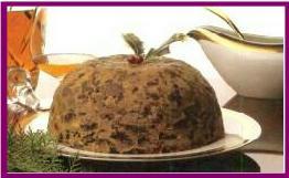 Festive Foods: Australian Traditional Christmas Pudding