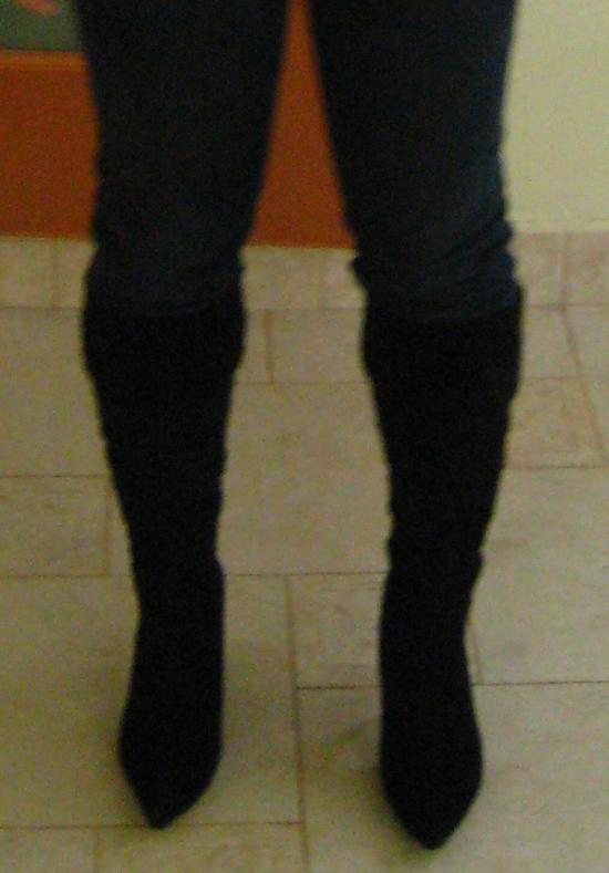 hooka boots!