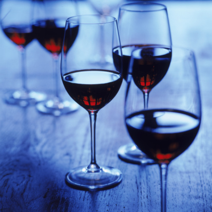 Come Party With Me: Wine Club's 1st Meeting - Tips