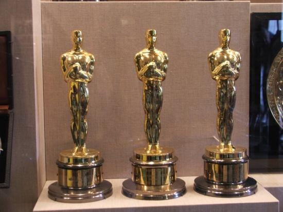 Come Party With Me: Oscars Viewing - Menu (Appetizers)