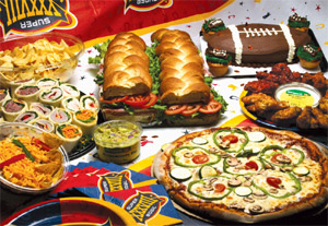 What Food Are You Looking Forward To Eating On Super Bowl Sunday?
