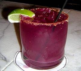 Uno, Dos, Tres, Y Margarita!