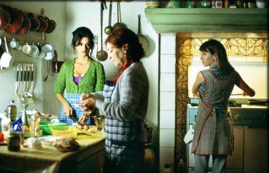 TV Dinners: Volver - Tortilla Española