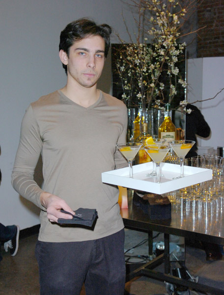 Fashion Week Exclusive: After Party Cocktails!
