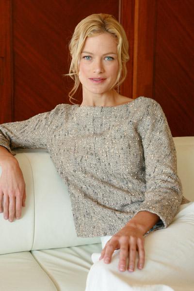 Model of the Week: Carolyn Murphy
