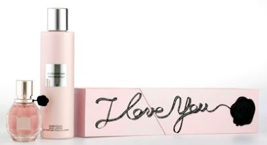 Viktor & Rolf Say I Love You