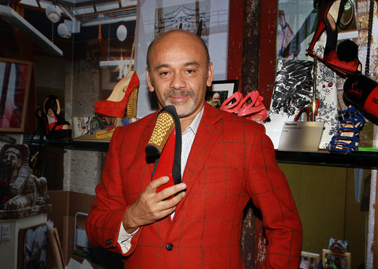 a554721284b Christian Louboutin to Launch Beauty Company in 2013
