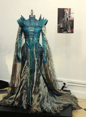 Snow White And The Huntsman Costumes