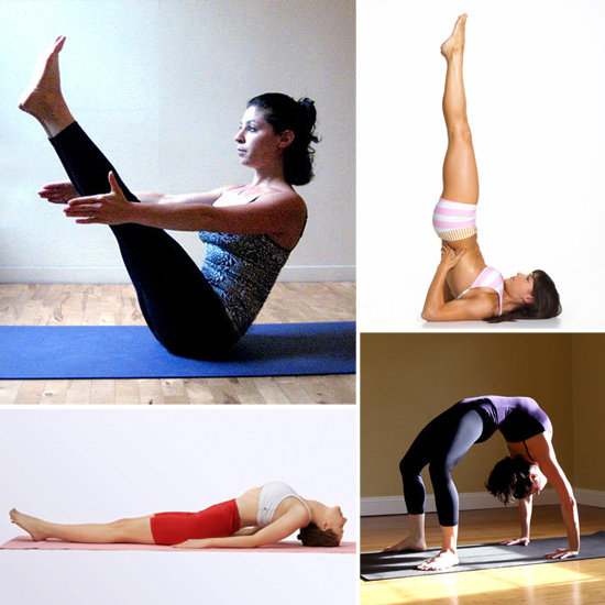 20-Minute Yoga Sequence
