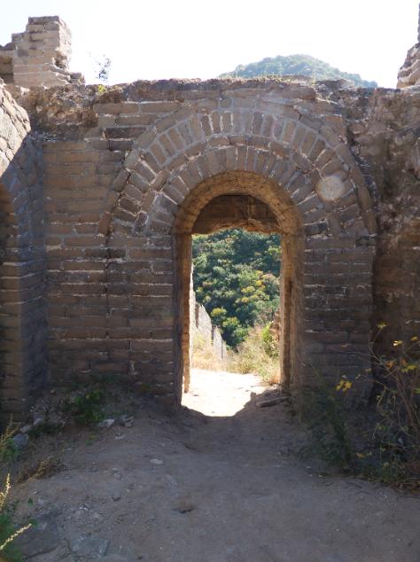The original Great Wall of China