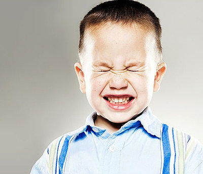 8 Simple Stress Busters for Kids