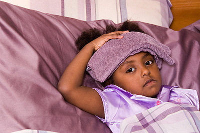 7 Tips for Treating Kids' Colds